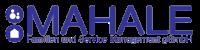 MAHALE-Logo-blau-entleert